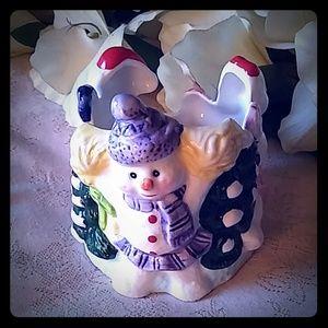 Craven Pottery